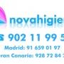Control de Plagas en Canarias :: NOVAHIGIENE