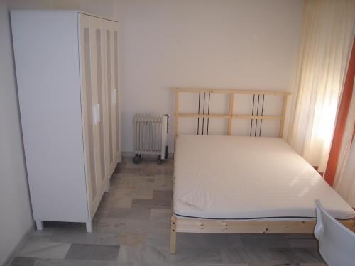 Habitaciones en tomares por días, semanas o meses con baño privado