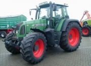 2003 Fendt Favorit 818 TMS