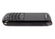 Nueva RIM BlackBerry Bold 9780 Onix II WiFi GSM 5MP GPS MP3 / 4 para la venta