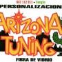 PERSONALIZACIÓN DE VEHICULOS Tuning.-
