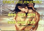 OFERTA TAROT VISA 5 EUROS 10 MTOS. 806 BARATO-ECONOMICO 806 SOLO 0,41 CM mto.