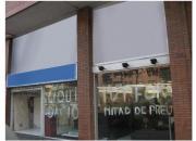 Amplio Local Comercial en Gran Via Corts Catalanes junto Plz. España - Barcelona