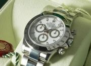 Rolex daytona cosmograph ref.116520 para caballero