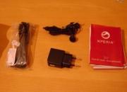 Vendo Xperia X8 de Vodafone