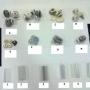 Rodamientos de mamparas de ducha, ruedas, repuestos y recambios de mamparas de bañera y ducha