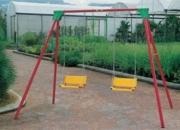 Columpio jardin ata dos asientos con respaldo