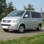 Volkswagen Multivan (2) 2.5 tdi 174 ch confort 7pl