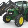 Tractor John Deere 5720