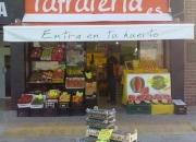 Comprar fruta y verdura online