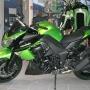 Kawasaki Z 1000 Z1000 ABS 2011