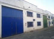 Alquiler Nave Sevilla - 375m2 - ?750 - ?2/m2! P.I. Calonge