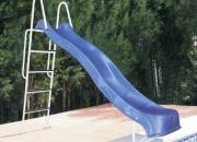 Tobogan piscina p184, rampa piscina