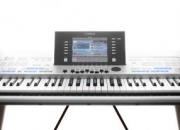 Yamaha Tyros teclado