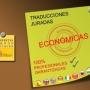 Traducciones juradas económicas. Profesionales garantizados