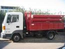 compro camiones, tractores, ect para desguace pago contado