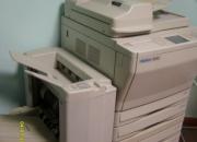 fotocopiadora seminueva en blanco y negro