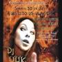 Metal Party II: Dj Vuk (Rock&Metal Variado) en Mergan Bar!
