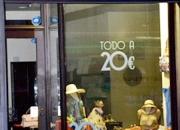 Inauguración de la tienda de Alicia San José en Bilbao
