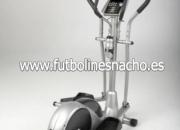 Bicicleta eliptica de luxe ER800M, fitness