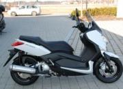 2011 Yamaha X MAX 125 ABS