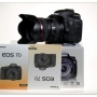 Canon Eos 7d + EF 24-105 L f4 kit