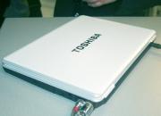 Toshiba Portege 15.3-Inch Laptop LED