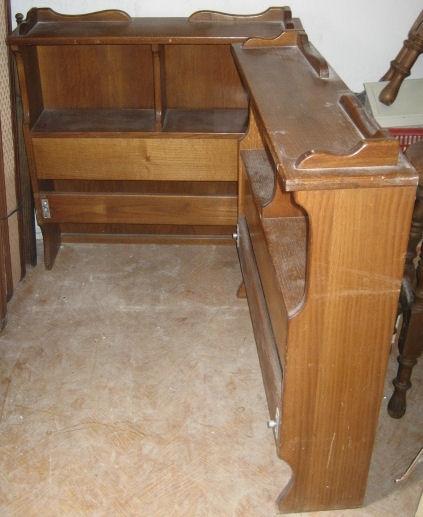 Fotos de Dormitorio doble de madera maciza 2