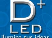 D+LED Ilumina sus ideas