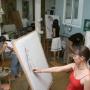 CLASES DE DIBUJO Y PINTURA ARTE-ESTUDIO