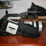vendo camara de video canon XL2