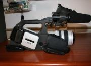 vendo camara de video canon XL2
