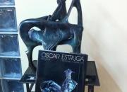 Venta escultura Oscar Estruga.