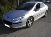 BONITO PEUGEOT 407 PACK DEPORTE 2L HDI 136CH