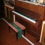 Se vende PIANO VERTICAL con banqueta