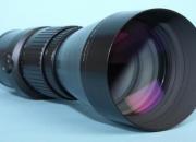 Pentacon six (6X6), visores, objetivos (P. six, M42, Nikon)...