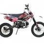 Nueva roan story 125cc