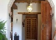 álaga, costa del sol Finca de 61 hecatareas, con villa 891 metros restaurada de lujo