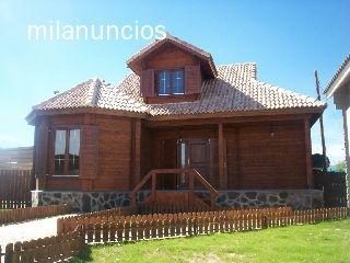 Casas prefabricadas madera precio casas prefabricadas madera for Casas prefabricadas de madera precios