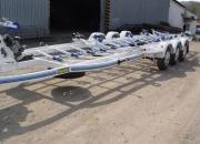 Thalman,remolques nauticos de aluminio para barco…