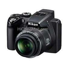 Vendo camara reflex digital compacta nikon coolpix p 100