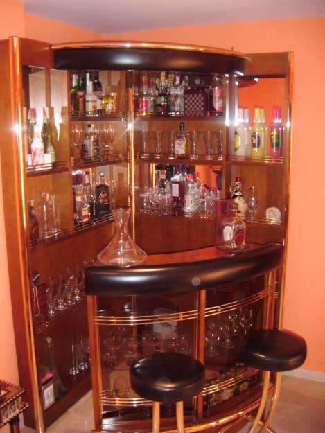 Fotos De Vendo Mueble Bar Pictures to pin on Pinterest