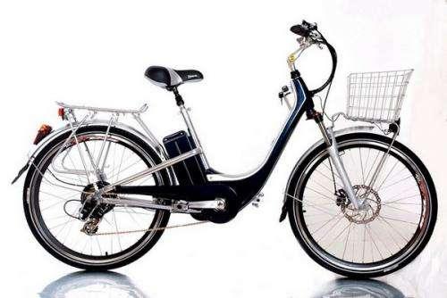 Bicicletas electricas y accesorios
