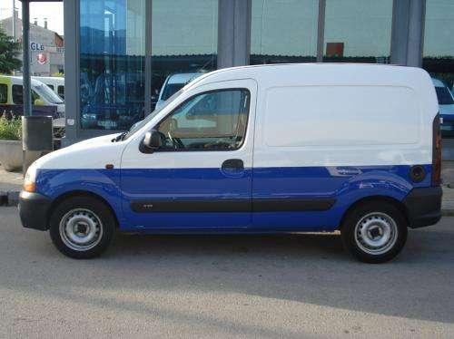 2 cv furgoneta segunda mano asturias: