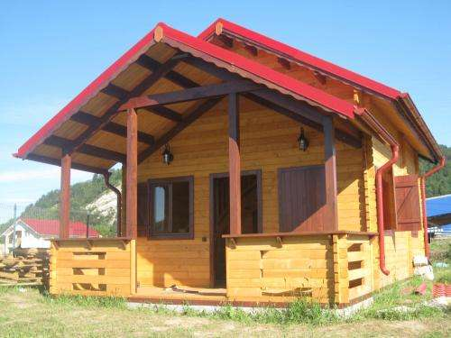 Casas de madera en sevilla espa a casas en venta - Casa madera sevilla ...