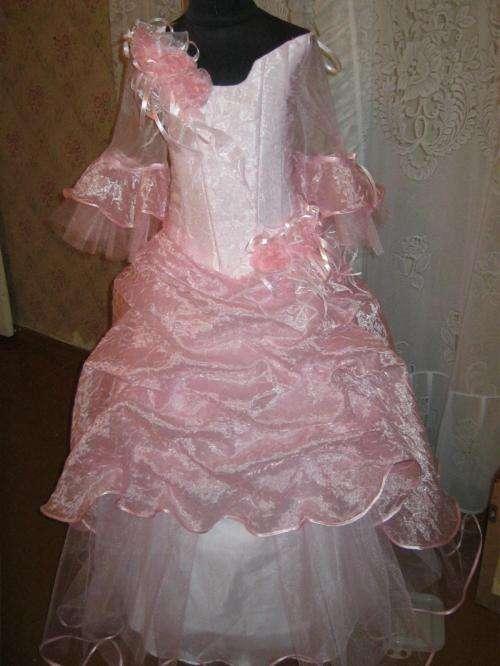 Fotos de venta de vestidos de fiesta para niñas,11-14 años ...