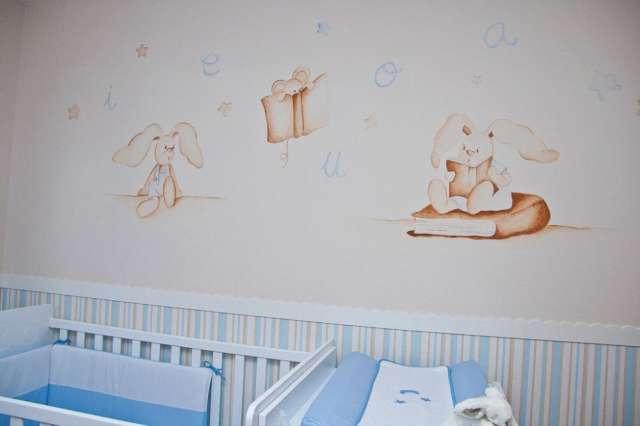 murales infantiles murales pintados en paredes