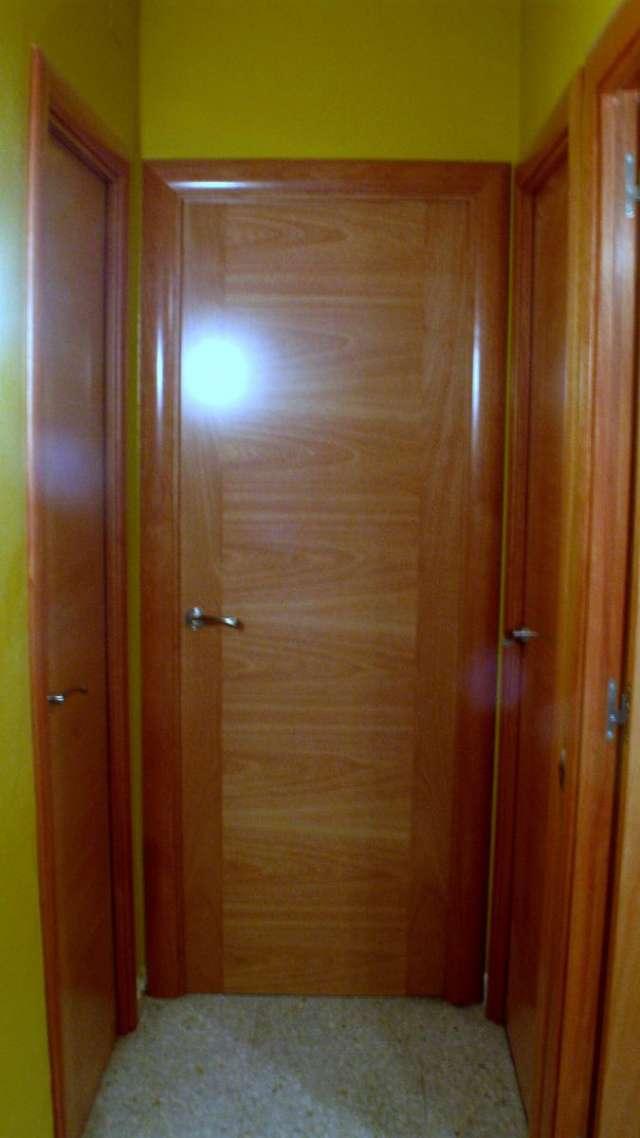 Fotos de puertas de interior baratas en sabadell - Puertas para exterior baratas ...