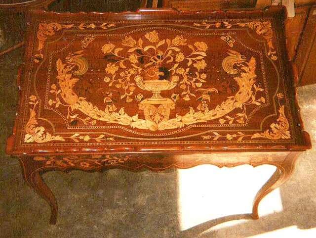 dibujos de muebles antiguos: