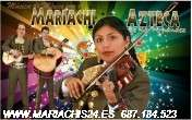 Autentico mariachi mexicano en cantabria 687184523